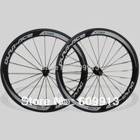 New C50 Full carbon 50mm Clincher  road / racing carbon fiber bicycle wheels ,carbon wheels bike wheels
