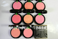 8pcs/lot New 8 COLOR BLUSH 20G !!!Free shipping!!