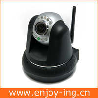 IP CCTV Camera Video security system with monitor wifi for iPhone/Android smart phone home camera security system drop shipping