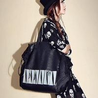Bags 2013 women's handbag street metal paillette casual big bags shoulder bag fashion female bag women's