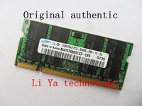 Samsung  2GB DDR2 SODIMM 667MHz PC2-5300  200pin notebook computer notebook memory  Original authentic