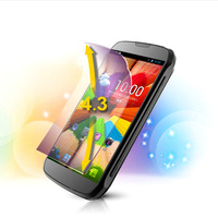 For DNS-S4502 Genuine INNOS D9C/D9  Highscreen boost and mojego telefonu  mobile phone screen hd film 4.3inch