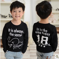 [ Promotion] 2013 Winter models in Korean children cotton cartoon pattern winter jacket manufacturers, wholesale child models
