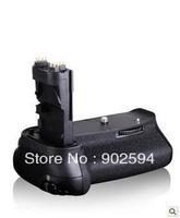 BG-E14 Vertical Battery Grip holder Mutli-Power For Canon EOS 70D Camera as LP-E6