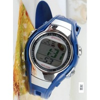 Free shipping Child waterproof sheet electronic watch multifunctional sports watch student table 8505
