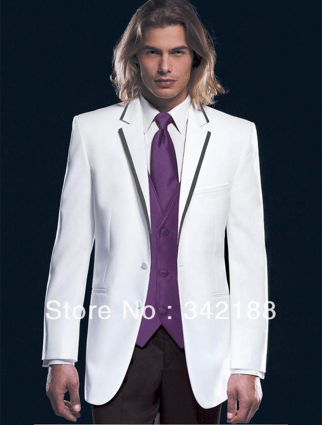 White Tuxedos For Wedding Wedding Italian(white