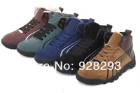 Free shippig 2013 New PMA fashion man Running Shoes man athletic shoes Outdoor climbing shoes Brand Shoes 5 colour size 40-45
