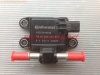 06H907811 A2C53344228 - Fuel Composition (Flex Fuel) Sensor case For  PASSAT (3C/36)/LIM/VARIANT AB 10/10