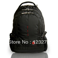 laptop bag double-shoulder laptop bag notebook backpack casual bag travel bag school bag luggage bag