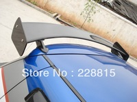 EMS Free Shipping! Real Carbon fiber GT Style Rear Roof Spoiler