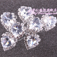 20pcs\lot new 2014 Rhinestone hairpin wedding hair accessories,wholesale alibaba lovely bridal hair accessories