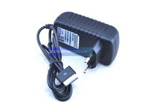 EU plug Wall Power Charger For ASUS Eee Pad Transformer TF101 TF201 TF300 SL101