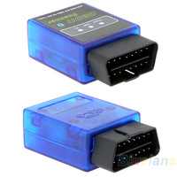 ELM327 V1.5 Mini Bluetooth ELM 327 OBDII OBD-II OBD2 Protocols Auto Automotive Diagnostic Car Scanner Tool  Free Ship