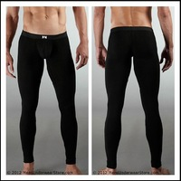 Men's Cotton AQUX men thermal underwear winter warm pants NN1130