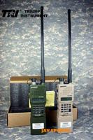 TRI PRC-152 (UV) Military Radio Multiband Inter / Intra Team Radio (IPS ) ( IPX-7 ) EMS Free shipping(SKU12060008)