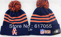 2013 New Arrived 'BCA CRUCIAL CATCH' Knit  Beanie Hats Free Shipping