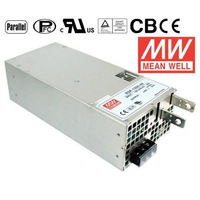Original MEANWELL MEAN WELL RSP-1500-27 1500W 27V Single Output Power Supply