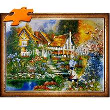 wholesale landscape puzzle