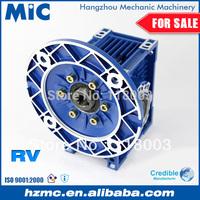 Motovario Like Small RV063 Worm Gear Reducer