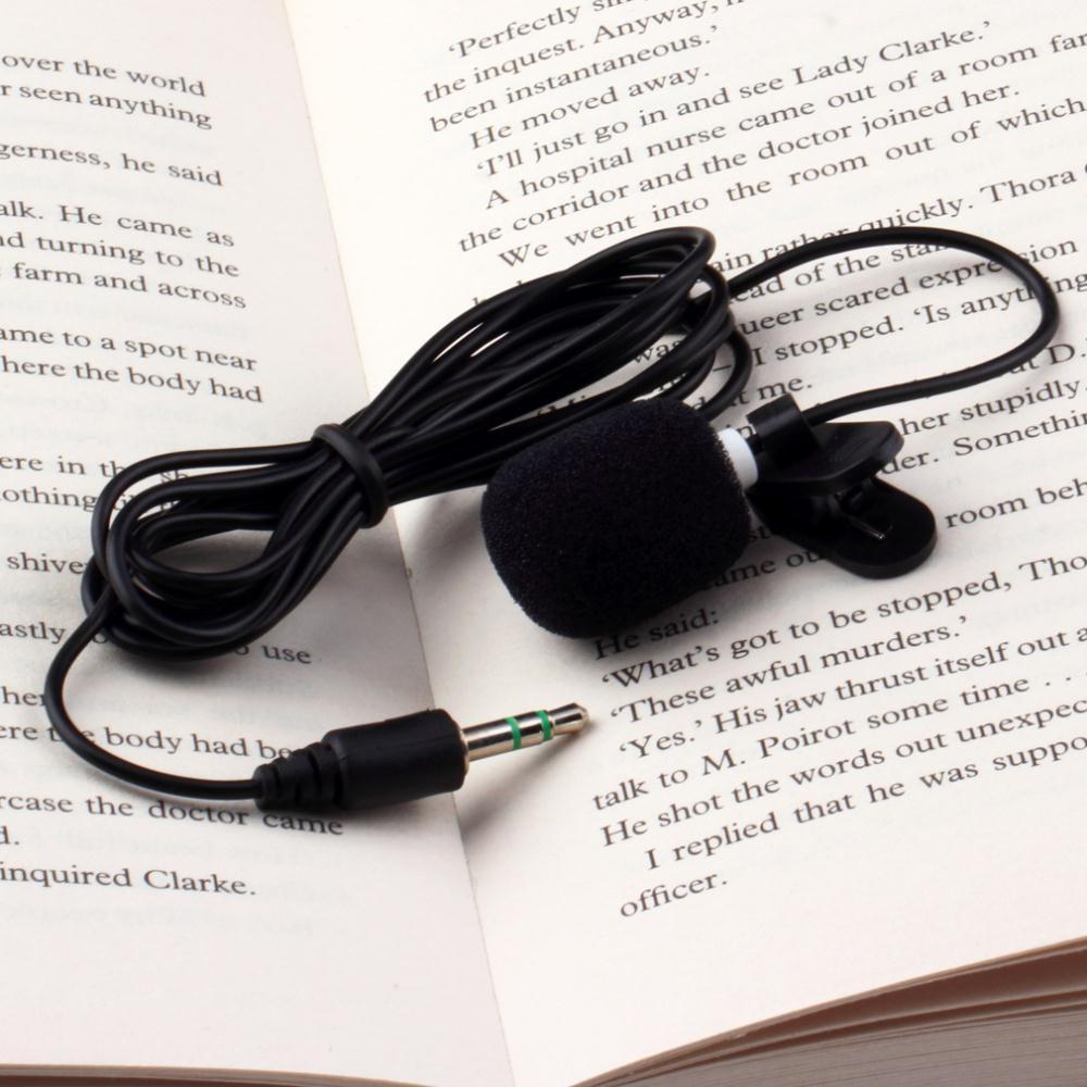 Потребительская электроника Lapel Microphone
