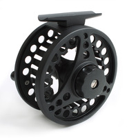 Original Taiwan Brand new Aluminium 2+1BB Fly Reel Trout Fly Fishing Reel SIZE 7/8
