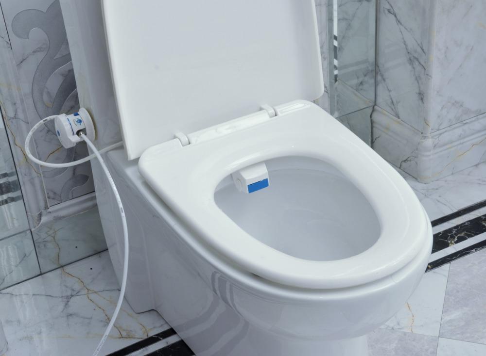 Instalacion Bidet Baño:Portable Bidet Toilet Seat