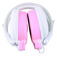 New Sport MP3 Player Foldable LCD Wireless Headphone Headset FM Radio TF Card SH-S1  #40789