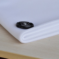 Dust cloth audio cloth white speaker grille cloth net fabric mesh cloth mesh cloth engineering fabric