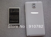 MTK6589 Note 3  1:1 Perfect 1:1 Galaxy Note3 Note 3 N9000 Phone MTK6589 Quad Core droid 4.3 Phone 1280*720 1.5GB RAM 16G ROM 3G