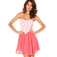 Free Shipping 2014 Hot Sale New Women's Fashion Summer Lace Cute Strapless Sheath A-Line Slim Solid Sexy Club Dress 6010