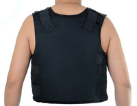 bulletproof vest with nij iiia  Bulletproof Body Armor IIIA Size XXXL military bulletproof vests