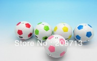 Free Shipping!  Cute football MP3 Player Hot Sale