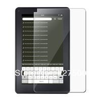 5 Pack New Clear Screen Protector Cover Films for Amazon Kindle Fire, HD 7 Inch-Free Shipping