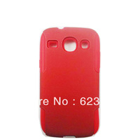 Drean net combo Phone Case For Samsung I8260  Plastic with Silicon Phone Cover