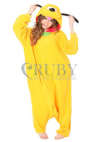 Pluto Cartoon Animal Onesies Onesie Adult Unisex Kigurumi Cosplay Costumes Women Pyjamas Pajamas