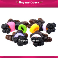 FREE SHIPPING 4 pcs/lot  TOP QUALITY Brazilian virgin hair Hightlight color funmi hair