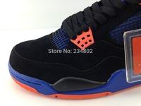 Mens Retro Basketball Shoes 4 for  cavs Sale  authentic Shoes 308497-027 089
