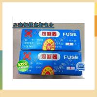 RO15 RT18-32 10X38 ceramic fuse 0.5A 1A 2A 4A 5A 500V   original