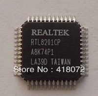 NEW  ORIGINAL  RTL8201CP  IC Chip Chipest