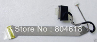 LCD Video Cable 1422-00F5000 H000010530 FOR Toshiba Satellite U500/U505