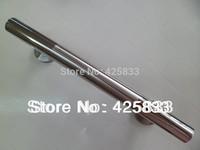 4pcs 230mm Stainless Steel Big Wood Door Handles and Glass Door Cabinet Knobs Handles Bedroom Furniture Pulls