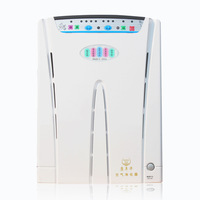 Negative ion air purifier household pm2.5 radiation-resistant formaldehyde remover odor control air Purifiers