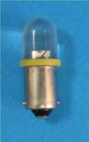 Auto led lamp/bulb+t10-BA9S-1leds