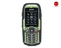Free shipping Original Mann ZUG1 Dustproof IP67 Waterproof shockproof rugged Military standard Mobile Phone Russian/polish/spain