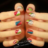 [Sophie Beauty] Series nail art , nail art tools style !  Free Shipping
