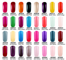 popular uv nail gel manufacturers