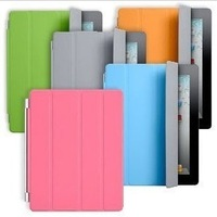 protective case intelligent ultra-thin sleep holster  for ipad3/2   protective case