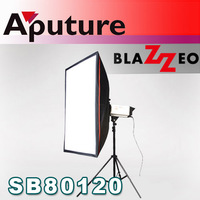 Photographic equipment studio lights softbox 80 120cm softbox lamp holder lamp
