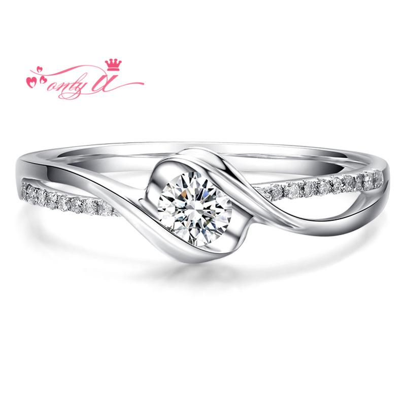 18 gold kt ring wedding