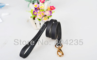 Free shipping! Wholesale high quality ensurance 5pcs/lot 110cm pure geniune leather pet leash,dog leash,pet product